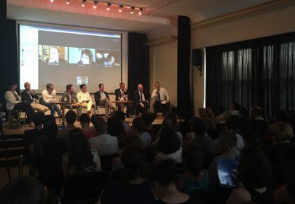 Législatives : Débat avec les candidats de la 7ème circonscription