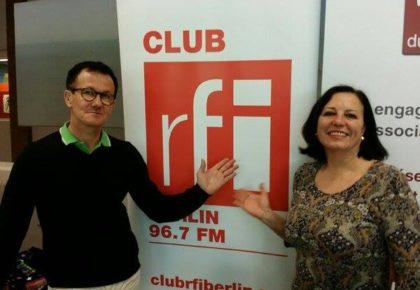 Journée des associations francophones