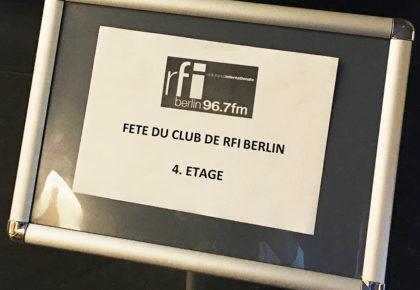 07/09/2019 Fête de RFI