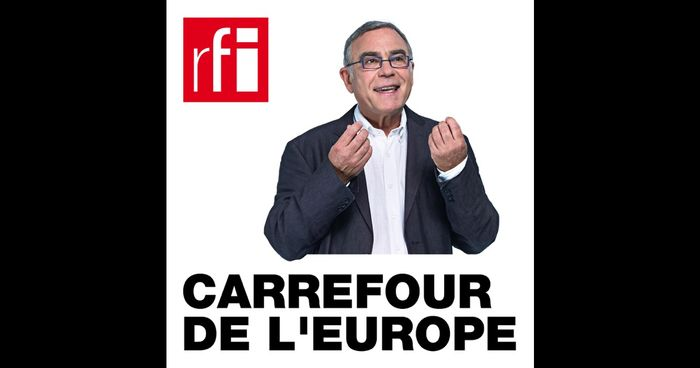 "16/05/2019 RFI ""Carrefour de l'Europe"""